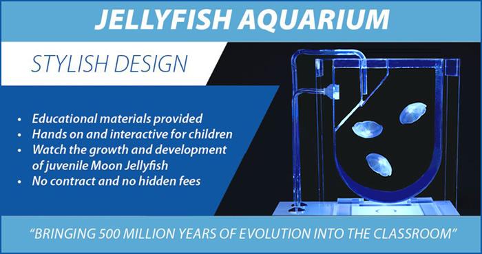 Jellyfish Aquariums