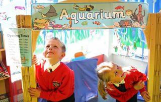 Educational Aquariums
